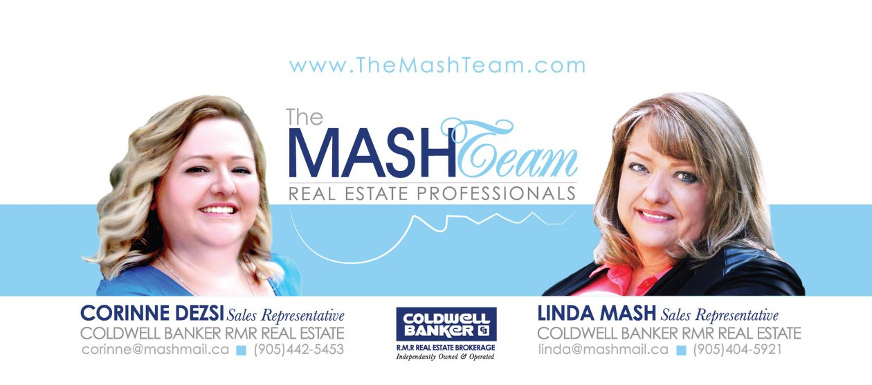 The Mash Team Blog
